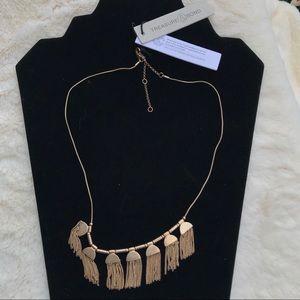 Treasure & Bond Jewelry - Treasure and bond industrial chic necklace
